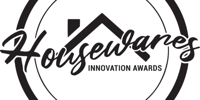 One week to go to Housewares Innovation Awards