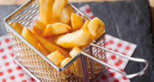Who can say no to a chip? Judge Small Chip Basket