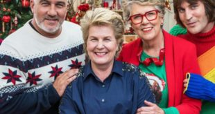 Channel 4 signs new Bake Off deal – and Junior Bake Off commissioned