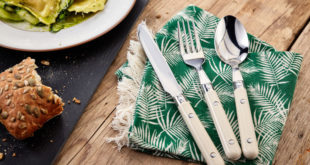 JUDGE VERMONT – Cutlery that makes the cut
