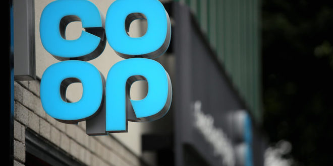 Co-op prepares to open 30 new stores in the capital