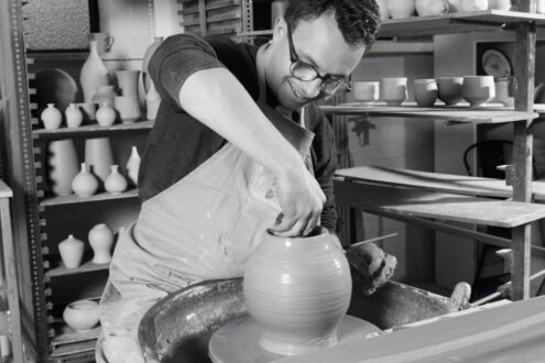 Denby's Handcrafted Campaign