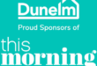 Dunelm sponsors ITV's This Morning show