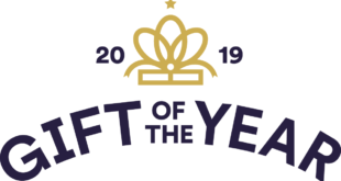 The Gift of the Year 2019 winners revealed
