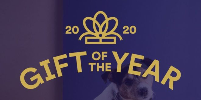 Countdown to Gift of the Year Awards 2020