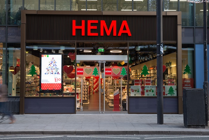 HEMA launches Tottenham Court Road store – Housewares