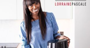 Lorraine Pascale to attend Exclusively Shows