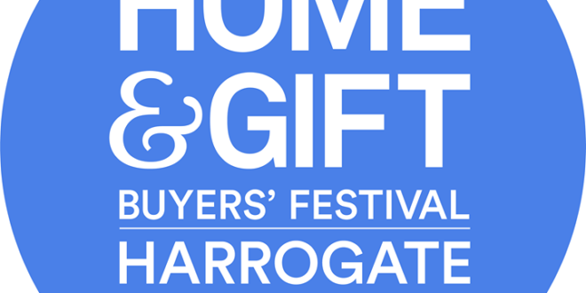 Home & Gift show update