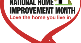 Homebase supports National Home Improvement Month 2020