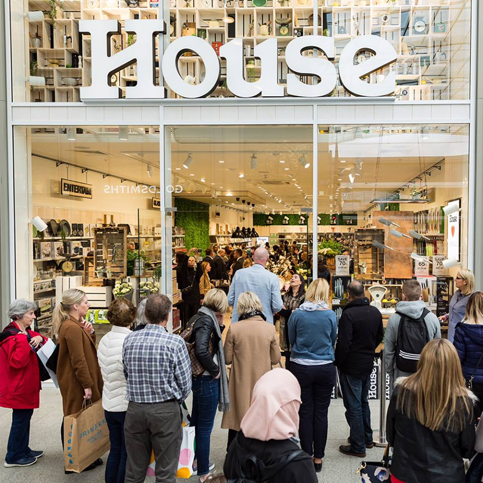 Housewares Store: HOUSE Set To Open Fourth Store In The UK