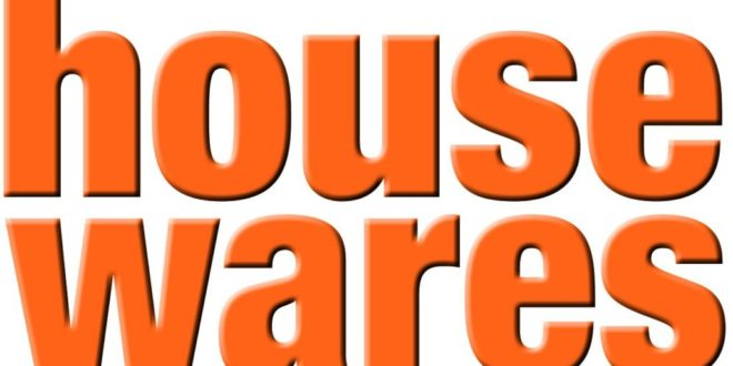 Take part in the March/April issue of Housewares Magazine?