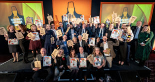 The Housewares Innovation Awards 2019 winners revealed