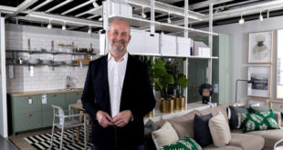 IKEA appoints new UK & Ireland country retail manager