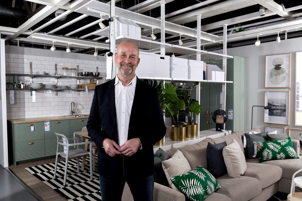 Ikea Appoints New Uk Ireland Country Retail Manager Housewares