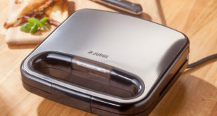 Check out the impressive new Judge Stainless Steel Sandwich Toaster