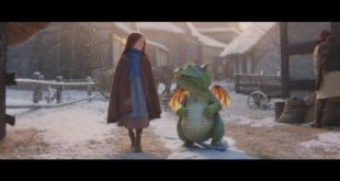John Lewis and Waitrose launch joint Christmas TV advert
