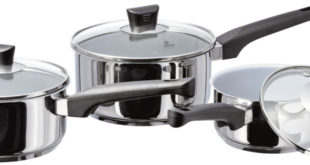 Judge Natural Cookware: organic and functional