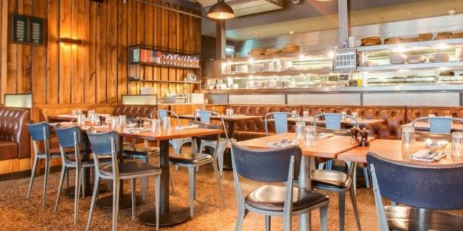 Administrators appointed to Jamie Oliver's UK Restaurants