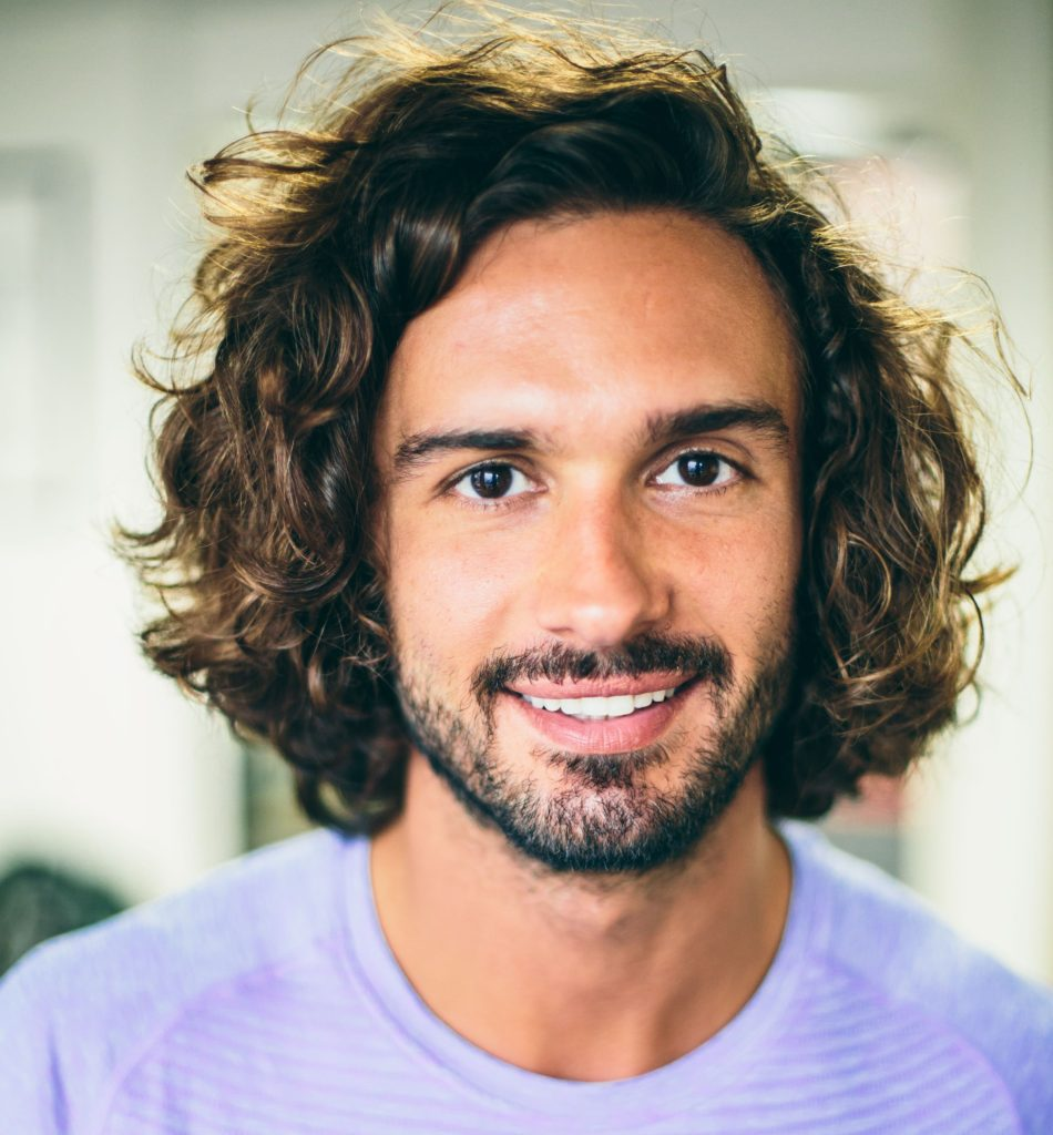 Housewares Supplier Meyer Group Has Announced A Partnership With One Of The Uks Most Influential Food And Health Experts Joe Wicks