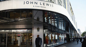 John Lewis switches to electric deliveries