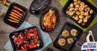 Judge Ovenware –  durable ovenware to be served up time and time again