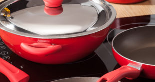 Outstanding Radiant Cookware from Judge