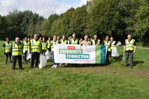 Keter continues its sustainability drive with latest community initiative
