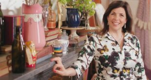 From cake decorating to pottery, Crafty Kirstie is back on TV with new series starring celebrities