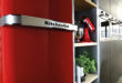 KitchenAid launches retro fridge