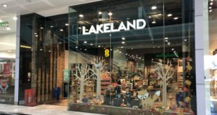 Lakeland opens pop-up shop in Westfield White City