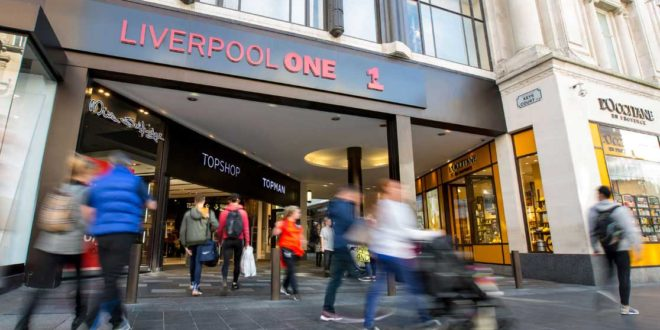 Nespresso to open boutique at Liverpool ONE
