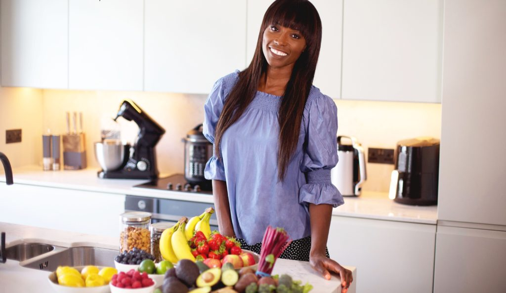 Haden Collaborates With Lorraine Pascale Housewares
