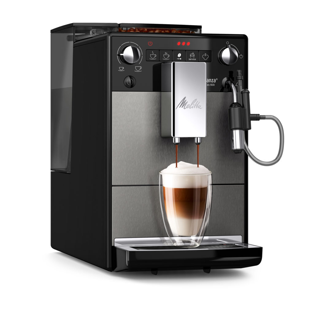Melitta Launches Avanza One Of The Worlds Smallest Fully