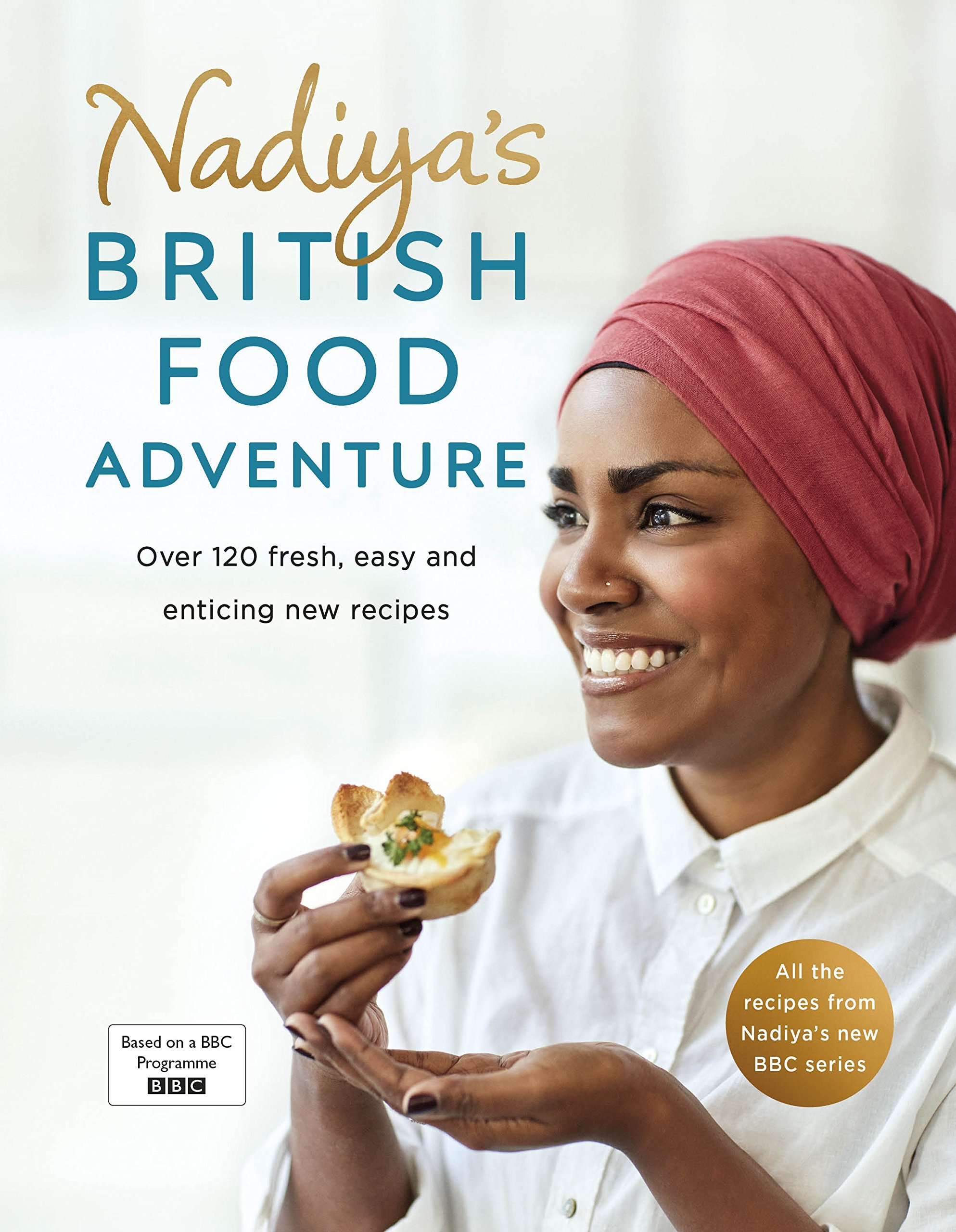Nadiya holds top spot in bestselling books list housewares five cookbooks appear in the mail on sunday weekly list of the uks top 10 best selling non fiction hardback books forumfinder Choice Image