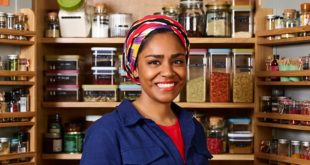New TV series from Nadiya Hussain makes debut