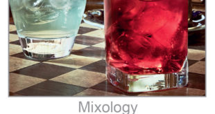 New Mixology collection from Luigi Bormioli