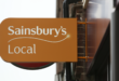 Sainsbury's launches new Leeds Local store