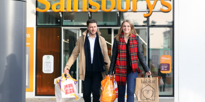 Which? reveals Sainsbury's as cheapest supermarket of 2019
