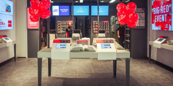 Argos to start Black Friday 3 hours early