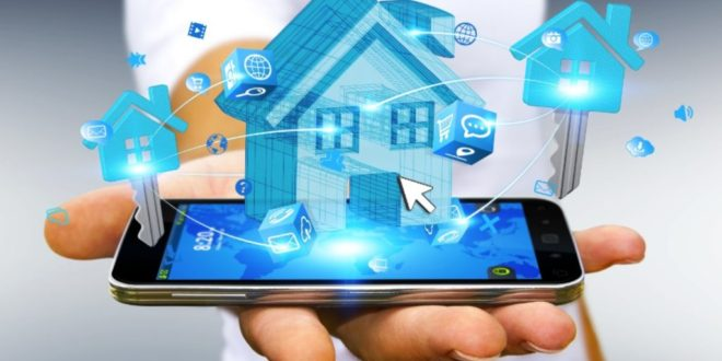 Online searches for smart home products soar