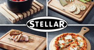 Stellar's New Beechware Chopping Board Collection