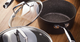 Rock Hard – Stellar Rocktanium adds cookware