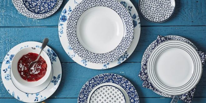Tradestock announces distribution agreement for Laura Ashley licensed products