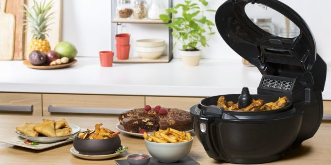 Tefal set to launch social media marketing campaign