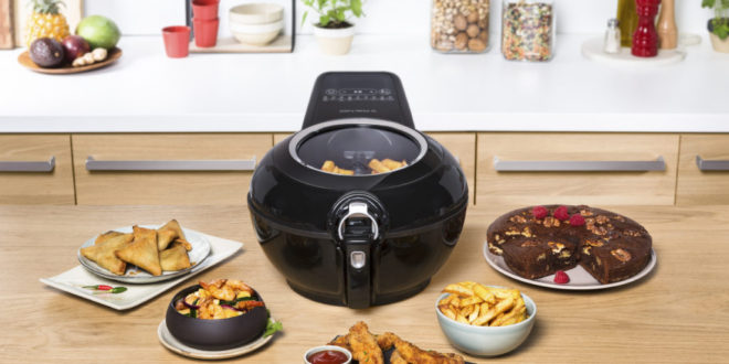 Tefal reveals details of new marketing campaign