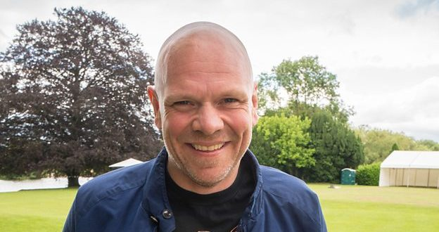 BBC Two commissions Tom Kerridge's Fresh Start
