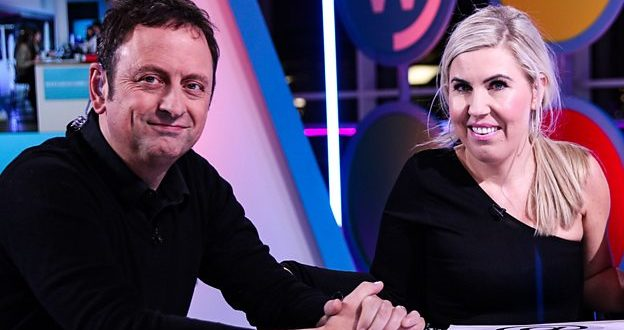 Watchdog moves to new regular slot on The One Show