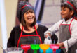Mini chef to appear on Little Big Shots