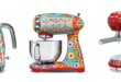 Smeg collaborates with Dolce&Gabbana