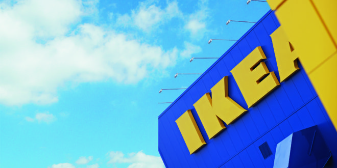 Ikea launches Ikea Place